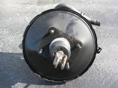 Brake Master Cylinder and Booster '99-'00