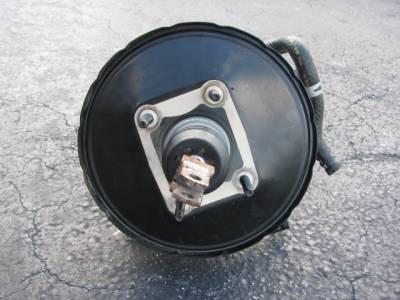 Brake Master Cylinder and Booster '01-'05 - Image 4