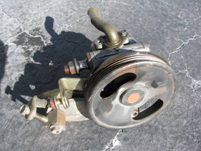 Miata 99-05 - Suspension, Chassis, Steering, Brakes - NB Power Steering Pump '99-'05