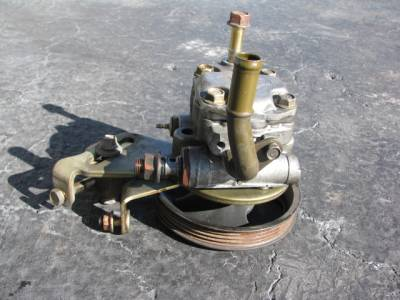 NB Power Steering Pump '99-'05 - Image 3