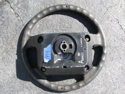 '90-'97 Vinyl Steering Wheel, No Airbag - Image 2