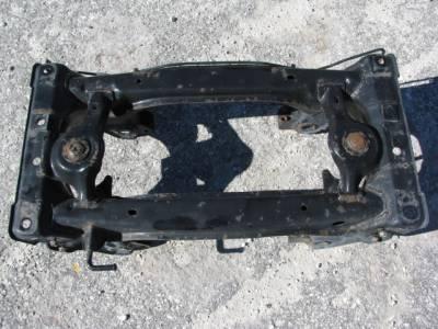 Miata 90-97 - Suspension, Chassis, Steering, Brakes - Rear Subframe'90-'97