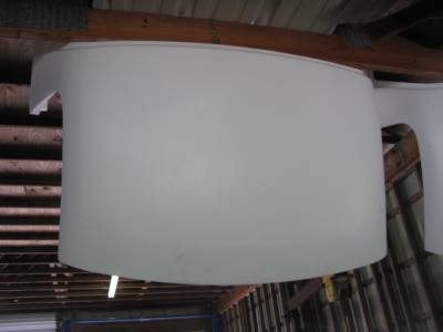 New Light Weight Miata Race Hard Top fits '90 - 05 - Image 5