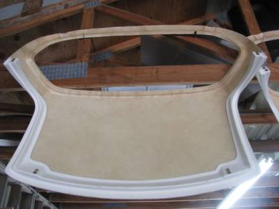 New Light Weight Miata Race Hard Top fits '90 - 05 - Image 6