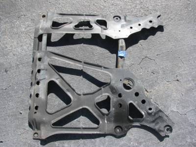 Miata 99-05 - Suspension, Chassis, Steering, Brakes - '01-'05 Mid Butterfly Brace