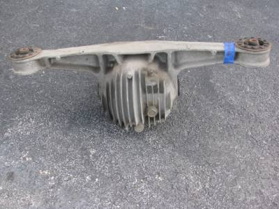 '99-'05 Rear Differential (Open) 4.3 Gear Ratio - Image 2