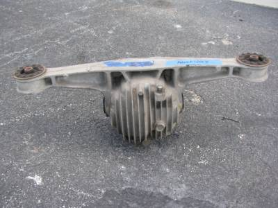 '04 Mazdaspeed LSD 4.1 ratio Rear Differential with MazdaSpeed CV Axles - Image 2