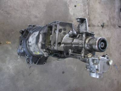'94-'97 5 Speed Transmission