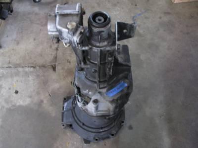 '94-'97 5 Speed Transmission