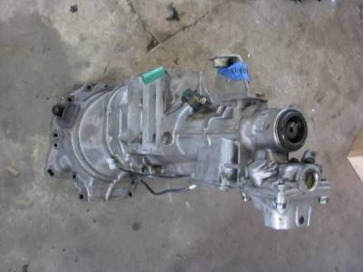 Miata 99-05 - Drivetrain, Transmission, and Differential  - '99-'05 5 Speed Transmission