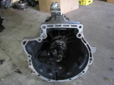 '99-'05 5 Speed Transmission