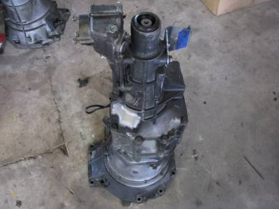 Miata 90-97 - Drivetrain, Transmission, and Differential  - '90-'93 5 Speed Transmission