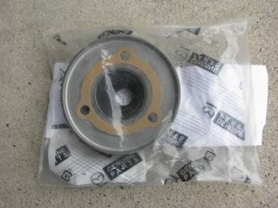 OEM '90 - '05 Shifter Dust Seal - Free Shipping