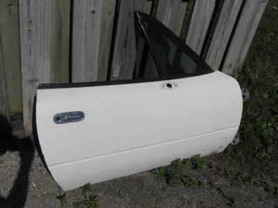Miata 90-97 - Miata Body, External Inc. Lighting - '90 - '97 NA Door Shells