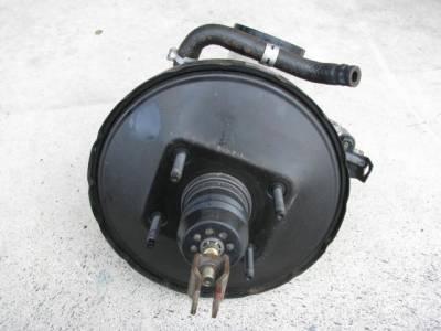 Brake Master Cylinder and Booster '90-'97