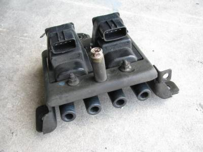 Miata 90-97 - Engine & Accessory Components - Mazda Miata '94 - '95.5 (OBD1) 1.8 Coil Pack