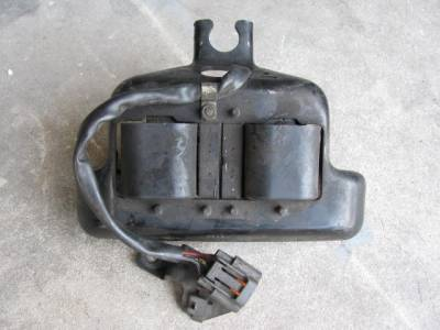 Miata 90-97 - Engine & Accessory Components - '90 - '93 1.6 Coil Pack