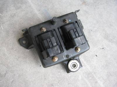 Miata 99-05 - Engine & Accessory Components - '95.5 - '00 (OBD 2) 1.8 Coil Pack