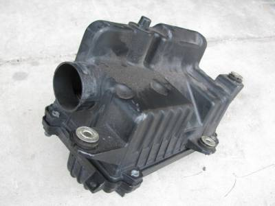 Miata 90-97 - Engine & Accessory Components - '90-'93 1.6 Air Box/Cleaner Assembly