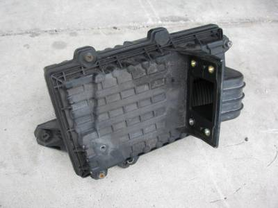 '90-'93 1.6 Air Box/Cleaner Assembly - Image 2