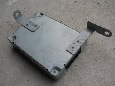 Miata 90-97 - Electrical, Engine and Body - '94 ECU Automatic Transmission BPE9