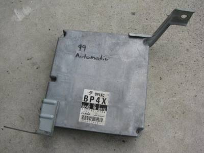 Miata 99-05 - Electrical, Engine and Body - '99 ECU BP4X Automatic Transmission