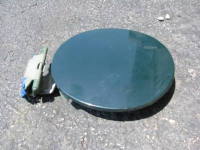Miata 90-97 - Miata Body, External Inc. Lighting - '90 - '97 NA Gas Tank External Lid
