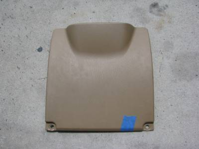 NB'99-'05Trim, Tan Knee Panel
