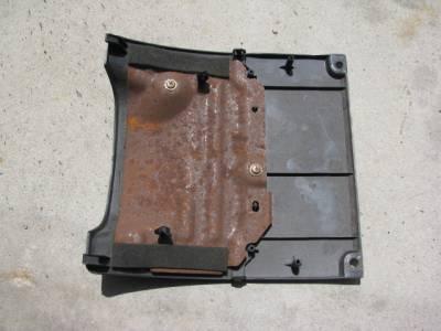 NB'99-'05Trim, Black Knee Panel