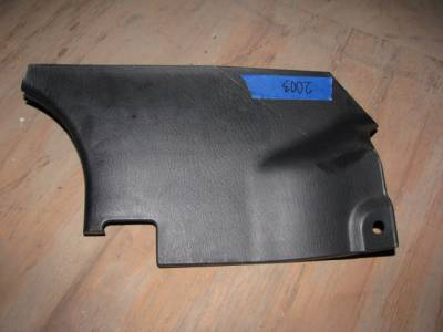 NB'99-'05Trim, Black Kick Panel