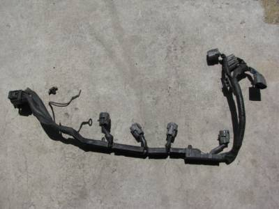 '99-'00 Engine/Injector Wiring Harness