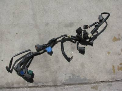 '90-'93 1.6 Engine/injector Wiring Harness - FREE SHIPPING - Image 2