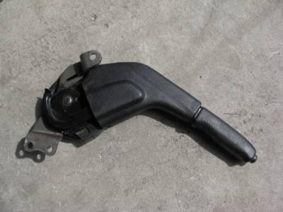Black E-Brake Handle '90-'05