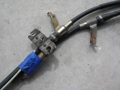 E-Brake Cable '90-'05 miata