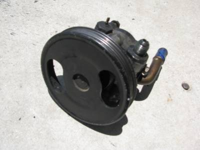 Miata Power Steering Pump fits '90-'97 - Image 4