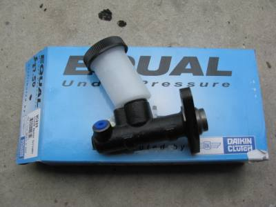 New Spec Miata Parts '90-'97 - Drivetrain, Transmission, and Differential - '90 - '05 Exedy Clutch Master Cylinder for Mazda Miata