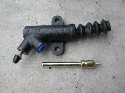 New Miata Parts '99-'05 - Drivetrain, Transmission, and Differential - '90 - '05 Exedy Mazda Miata Clutch Slave Cylinder