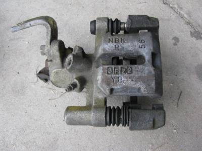1.6 to 1.8 Caliper Upgrade (Full Set '94-'05 Calipers with Brackets)