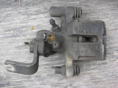 Miata 90 - 93, 1.6 Rear Brake Caliper