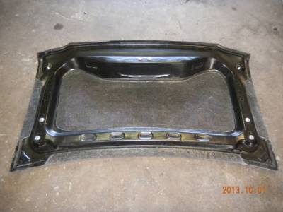 New Light Weight '99 - '05 Trunk Lid - Image 2