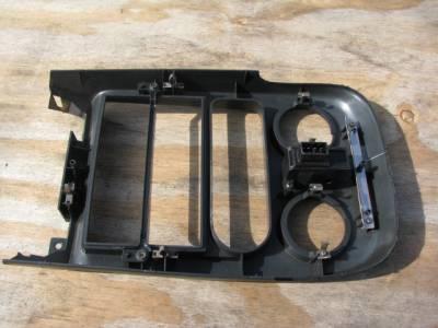 Miata 96-97 Radio Surround - Image 3