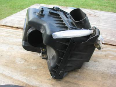 '99 - '00 1.8 Miata Intake/Cleaner Assembly - Image 3