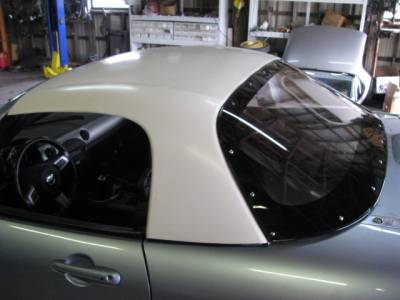 New Light Weight Miata Race Hard Top fits NC 2006-2015 - Image 10