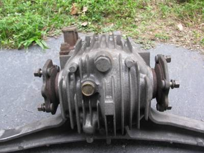 '90-'93 Miata Rear Differential, Viscous Limited Slip (VLSD)