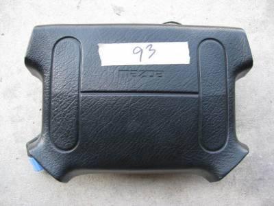 Miata 90-97 - Body, Internal Inc. Seats, Dash, AC, Tops - '90-'93 Miata 1.6 Driver's Side Airbag