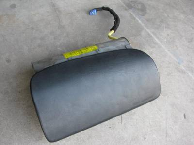 Miata 90-97 - Body, Internal Inc. Seats, Dash, AC, Tops - Mazda Miata '94-'97 Passenger Side Airbag