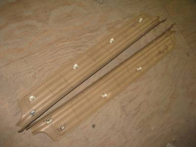 '99 - '05 Door Sills, Set